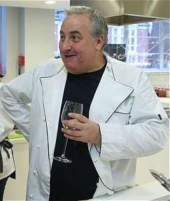 Neil Tweedie